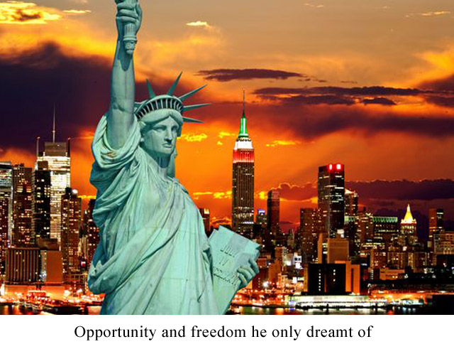 Opportunity-and-freedom-he-only-dreamt-of