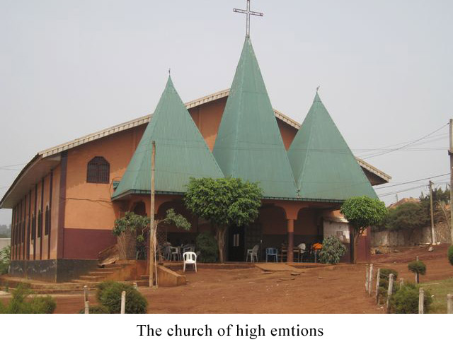 The-church-of-high-emtions