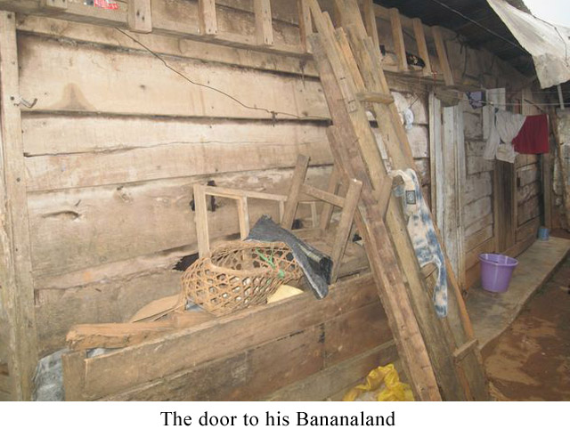 The-door-to-his-Bananaland